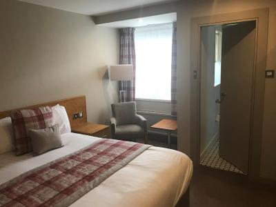 King Malcolm Hotel - Laterooms