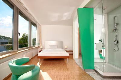 Innside by Melia München Neue Messe - Laterooms