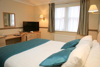 millfields hotel - Laterooms