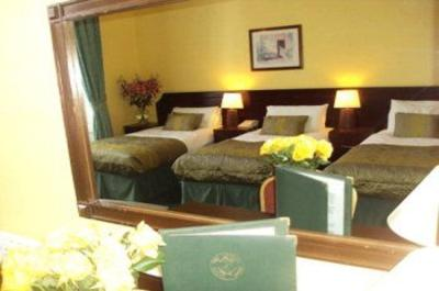 Anchor Guesthouse - Laterooms