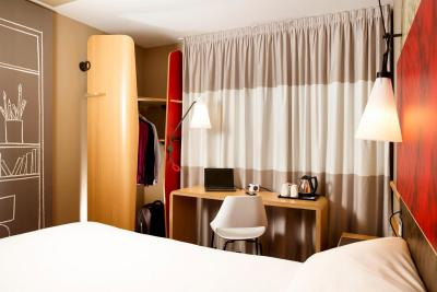 ibis Swansea - Laterooms