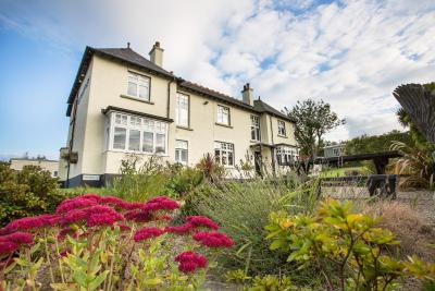 Glenartney Guest House - Laterooms