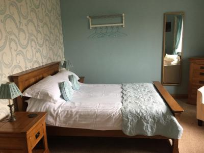 Gwynfryn Guest House - Laterooms