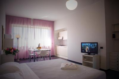 Residence Hotel Torino1 - Laterooms