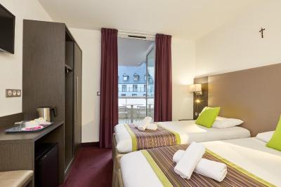 Hôtel Astrid - Laterooms