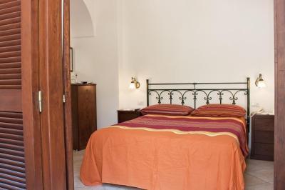 Positano Art Hotel Pasitea - Laterooms