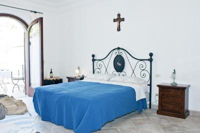 Positano Art Hotel Pasitea - Laterooms