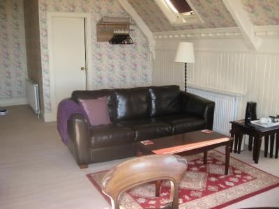 Shaftesbury Lodge - Laterooms