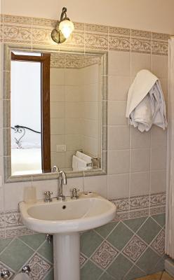Hotel Villa Gabrisa - Laterooms