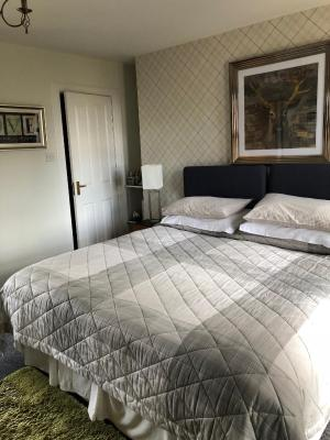 Pitreavie Guest House - Laterooms