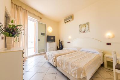 Hotel Fenice - Laterooms