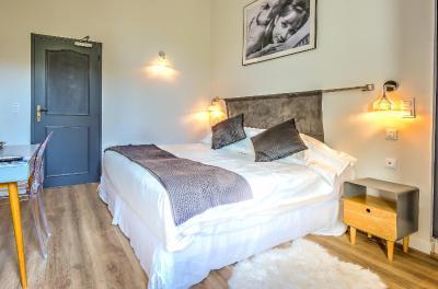 Hotel Le Vendome / Villa Claudia - Laterooms
