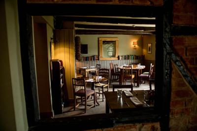The Hawk Inn - Laterooms