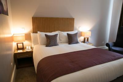 BEST WESTERN PLUS Centurion Hotel - Laterooms