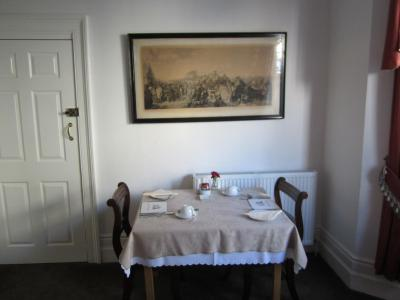 Boyne House Guest House - Laterooms
