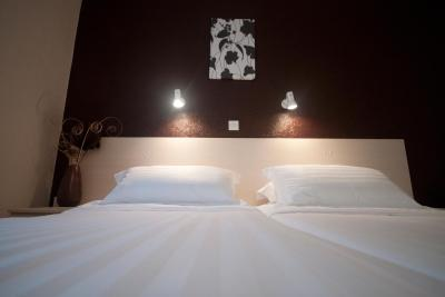 Norfolk Hotel - Laterooms