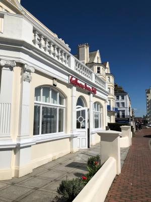 Eastbourne Riviera Hotel - Laterooms