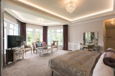 Fitzgeralds Woodlands House Hotel - Laterooms