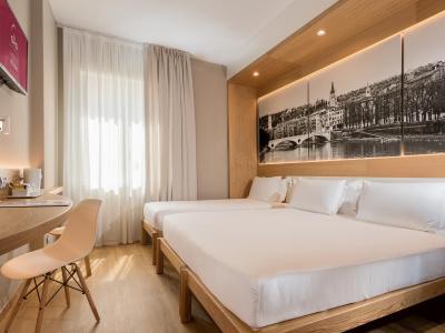Alliance Hotel Verona - Laterooms