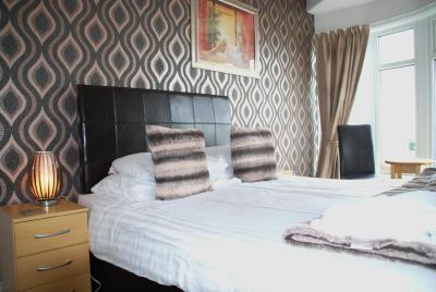 Brincliffe Hotel - Laterooms