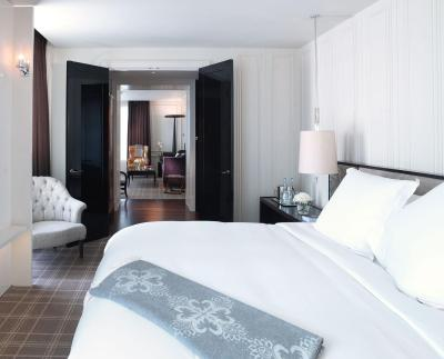 Rosewood Hotel London - Laterooms
