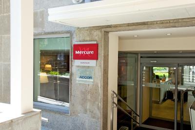 Mercure Milano Solari - Laterooms