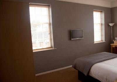 Warwick Arms Hotel - Laterooms