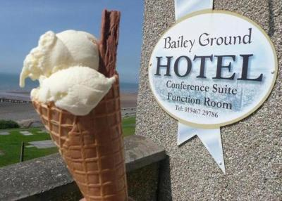 Bailey Ground Hotel - Laterooms