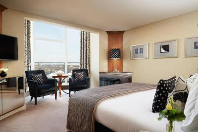 The Chelsea Harbour Hotel - Laterooms