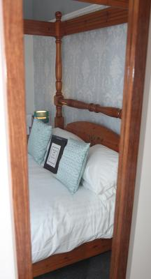 Kirkwood Guest House - Laterooms