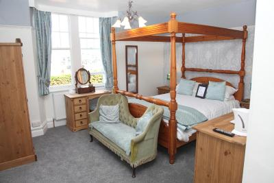 Chestnuts Guest House - Laterooms