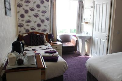 Malvern Guest House - Laterooms