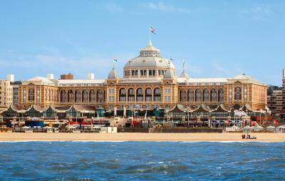 Grand Hotel Amrâth Kurhaus The Hague Scheveningen - Laterooms