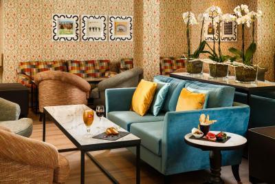 Mercure Maidstone Great Danes Hotel - Laterooms