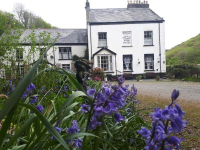 Score Valley Country House - Laterooms