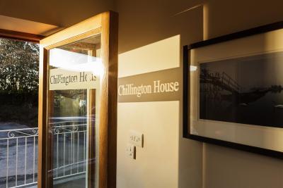 Chillington House - Laterooms