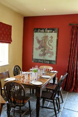 The Red Lion Inn - Laterooms