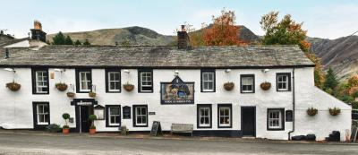 The Horse and Farrier Inn - Laterooms