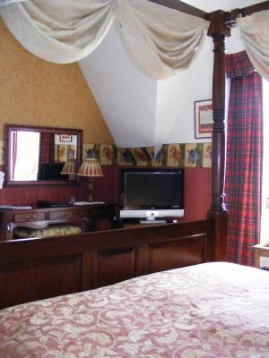 The Prince's House Hotel - Laterooms