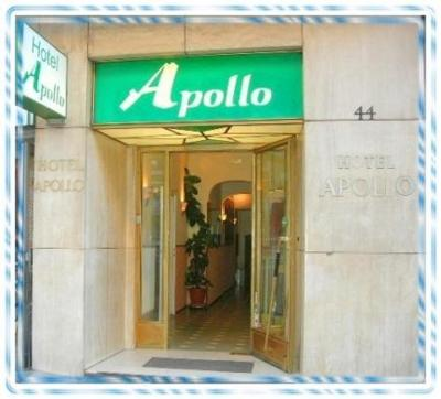 Apollo - Laterooms