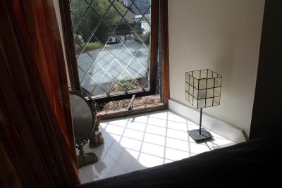 Rowantree Cottage Bed and Breakfast - Laterooms