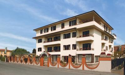 Hotel Certosa - Laterooms
