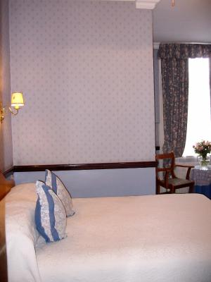 Lancaster London - Laterooms