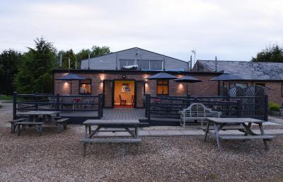 Spanhoe Lodge - Laterooms