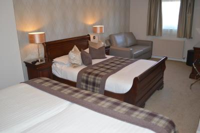 Beaufort Hotel - Laterooms