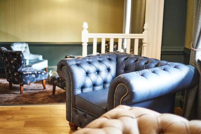 The Chequers Hotel - Laterooms