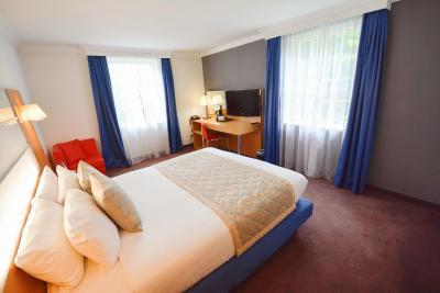 Stifford Hall Hotel Thurrock - Laterooms