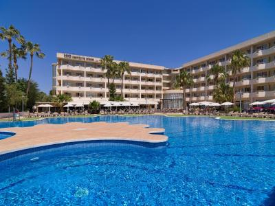 Cambrils Playa - Laterooms