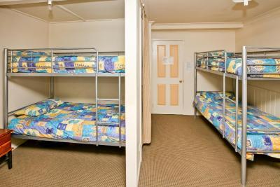 Bowen Terrace Accommodation - Laterooms