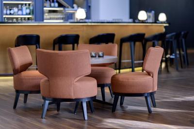 Hotel Nikko Düsseldorf - Laterooms